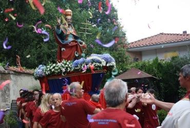 Accollatori San Pietro: nuovo consiglio direttivo